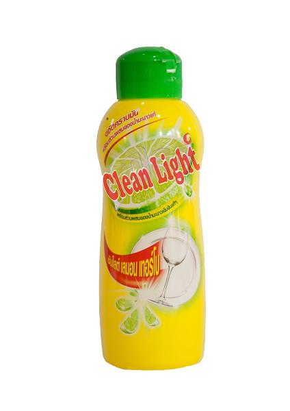 Nước Rửa Chén Clean Light giá rẻ